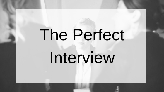 The Perfect Interview
